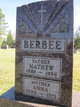 Profile photo:  Anna Katherine <I>Schlegel</I> Berbee