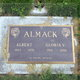 Profile photo:  Albert Almack
