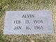 Profile photo:  Alvin Tolleson