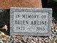 Helen Arline