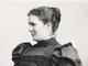 Profile photo:  Mary Eliza <I>Popham</I> Allen