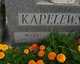 Mary Kapelewski