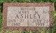 Mary M Ashley