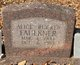Profile photo:  Alice <I>Rucker</I> Faulkner