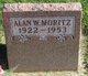 Alan William Moritz