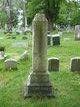 Mary E. Stumpf <I>Barager</I> Zimmerman