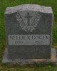 Nellie K Gocek