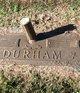 Profile photo:  Abbie Cathryn <I>Bible</I> Durham