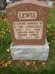 Profile photo:  B. Iva <I>Lawrence</I> Lewis