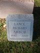 Lance Richard Arbor