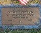 Profile photo: Corp Gerald F Conrad