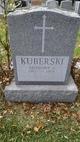 Anthony J Kuberski
