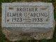 Profile photo:  Elmer Abling