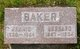 Bernard Mortimer Baker