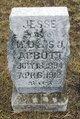 Profile photo:  Jesse C Abbott