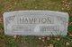 Profile photo:  Hannah E Hampton
