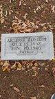 Profile photo:  Arthur Tomlin