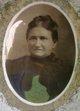 "Profile photo:  Ann Elizabeth Rhoda ""Lizzie"" <I>Easter</I> Haines"