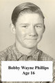 Bobby Wayne Phillips