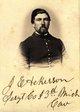 SGT John E. Ackerson
