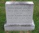 Ralph Edward Lincoln