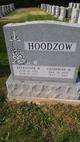 Alexander w Hoodzow