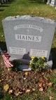 William F Haines
