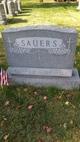 Walter J Sauers Sr.