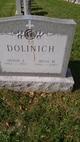 Anton J Dolinich