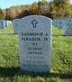 Raymond Anthony Paradise Jr.