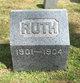 Profile photo:  Ruth Armbruster