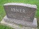 Profile photo:  Wilber Loren Abner