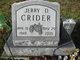 Profile photo:  Jerry D Crider