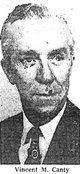 Vincent M. Canty