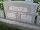 Profile photo:  Allen Wayne Clayton, Sr