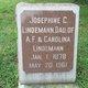 Josephine C Lindemann