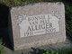 Bonnie Lucile <I>Van Pelt</I> Alliger