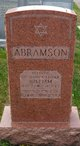 William Abramson