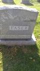 George J Faser Jr.