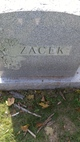 Frank Zacek