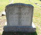 Profile photo:  August A. Bomhoff