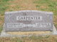 "Profile photo:  Arthur E. ""Gene"" Carpenter"