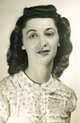 Profile photo:  Alice M. <I>Duffield</I> Hartley