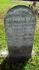 William Forsyth Jr.