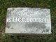Isaac C Doddrell
