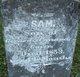 Samuel Gover