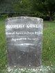 Robert Gover