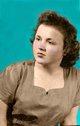 Profile photo:  Ann Frances <I>Alexander</I> Fritchlee