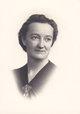 Ruth Alice Freeman