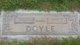 Cecil C Doyle